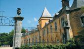 Trail Motor Rochefort - Auto : Patrimoine : abbayes, églises et chapelles - Rochefort - Photo 34