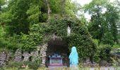 Trail Motor Rochefort - Auto : Patrimoine : abbayes, églises et chapelles - Rochefort - Photo 35