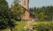 Trail Motor Rochefort - Auto : Patrimoine : abbayes, églises et chapelles - Rochefort - Photo 27