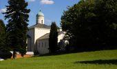 Trail Motor Rochefort - Auto : Patrimoine : abbayes, églises et chapelles - Rochefort - Photo 26