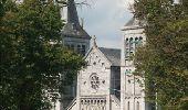 Trail Motor Rochefort - Auto : Patrimoine : abbayes, églises et chapelles - Rochefort - Photo 6