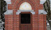Trail Motor Rochefort - Auto : Patrimoine : abbayes, églises et chapelles - Rochefort - Photo 19