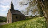 Trail Motor Rochefort - Auto : Patrimoine : abbayes, églises et chapelles - Rochefort - Photo 29
