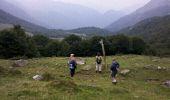 Trail Walk AULUS-LES-BAINS - Pyrénées-120905 - PicGirantès-PortSaleix - Photo 9