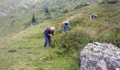 Trail Walk AULUS-LES-BAINS - Pyrénées-120905 - PicGirantès-PortSaleix - Photo 10