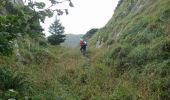 Trail Walk AULUS-LES-BAINS - Pyrénées-120905 - PicGirantès-PortSaleix - Photo 15