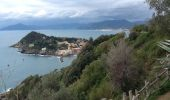 Trail Walk Sestri Levante - sestre levente - riva - Photo 3