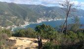 Randonnée Marche Levanto - Levento à Monterosso - Photo 1