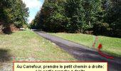 Randonnée Marche nordique LANDEAN - Poulailler à Galoupel 11,6km - Photo 6