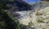 Trail Walk VENTAVON - montagne de Peyssier - Photo 5