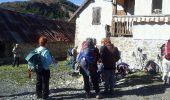 Trail Walk VENTAVON - montagne de Peyssier - Photo 2