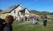 Trail Walk VENTAVON - montagne de Peyssier - Photo 1