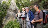 Trail Walk LA ROCHE-SUR-LE-BUIS - 2012-10-196_j1 - Photo 2