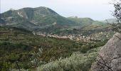 Trail Walk LA ROCHE-SUR-LE-BUIS - 2012-10-196_j1 - Photo 1