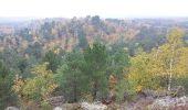 Trail Walk NOISY-SUR-ECOLE - Fontainebleau - Photo 2