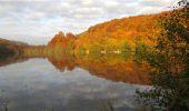 Trail Walk LONGPONT - en forêt de Retz_9_Longpont_etangs de la Ramee_AR - Photo 6