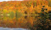 Trail Walk LONGPONT - en forêt de Retz_9_Longpont_etangs de la Ramee_AR - Photo 4