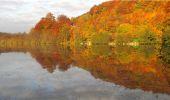 Trail Walk LONGPONT - en forêt de Retz_9_Longpont_etangs de la Ramee_AR - Photo 5
