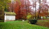 Trail Walk LONGPONT - en forêt de Retz_9_Longpont_etangs de la Ramee_AR - Photo 3