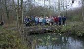 Trail Walk THOURY-FEROTTES - M&R-121201 - Dormelles - Photo 16