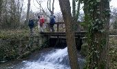 Trail Walk THOURY-FEROTTES - M&R-121201 - Dormelles - Photo 15