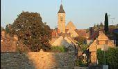 Randonnée Marche BULLION - _Bullion, village vivant ! - Photo 1