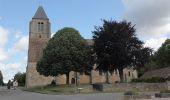 Randonnée Marche ROCHEFORT-EN-YVELINES - Entre Rochefort en Yvelines, Dourdan et St Arnoult - Photo 6