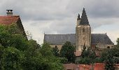 Randonnée Marche ROCHEFORT-EN-YVELINES - Entre Rochefort en Yvelines, Dourdan et St Arnoult - Photo 3