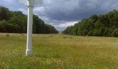 Randonnée V.T.T. LACROIX-SAINT-OUEN - Au bois de Marie Louise Nord - Lacroix Saint Ouen - Photo 5