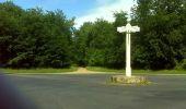 Randonnée V.T.T. LACROIX-SAINT-OUEN - Au bois de Marie Louise Nord - Lacroix Saint Ouen - Photo 2