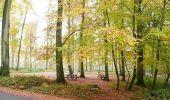 Trail Walk Unknown - Balade dans le Massif du Triage - Forêt d'Eu - Photo 1