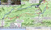 Randonnée V.T.T. ROUGIERS - Gorges du Caramy - Rougiers - Photo 1