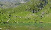 Trail Walk ANCIZAN - Lac d'Arou - Payolle - Photo 2