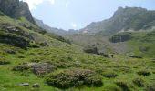 Trail Walk ANCIZAN - Lac d'Arou - Payolle - Photo 1