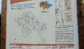 Randonnée Marche MONTBRUN-LAURAGAIS - De Montbrun Lauragais au Canal du Midi - Photo 1