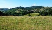 Randonnée Marche SAINT-BONNET-DES-QUARTS - De l'Auberge de Bécajat jusqu'à Saint Bonnet des Quarts - Photo 5