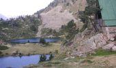Trail Walk ARAGNOUET - Les Lacs du Néouvielle - Photo 2