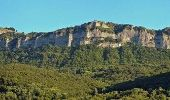 Randonnée Marche DIEULEFIT - Tour du Pays de Dieulefit - Dieulefit à Eyzahut - Photo 2