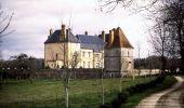 Randonnée V.T.T. SAINT-AUBIN-LES-FORGES - Rando en forêt des Bertranges - Saint-Aubin-les-Forges  - Photo 3