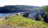 Randonnée V.T.T. ARFONS - D'Arfons au Lac de Saint Ferréol - Photo 5