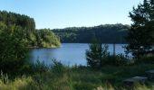 Randonnée V.T.T. ARFONS - D'Arfons au Lac de Saint Ferréol - Photo 3