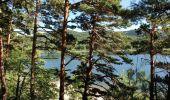 Randonnée V.T.T. ARFONS - D'Arfons au Lac de Saint Ferréol - Photo 1