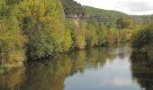 Randonnée Marche LES EYZIES-DE-TAYAC-SIREUIL - Randonnée autour des Eyzies de Tayrac - Photo 1