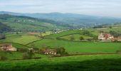 Randonnée V.T.T. TRAMAYES - 5ème Trans de La Mère Boîtier (VTT 2012 - parcours moyen) - Tramayes - Photo 5