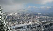 Randonnée Marche SAINT-DIE-DES-VOSGES - kemberg - Photo 6