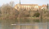 Trail Walk TOULOUSE - Rive Droite Garonne Toulouse Gagnac - Photo 2