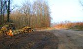 Trail Walk LONGPONT - en forêt de Retz_13_Longpont_carrefour de la Croix de Guise_AR - Photo 30