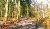Trail Walk LONGPONT - en forêt de Retz_13_Longpont_carrefour de la Croix de Guise_AR - Photo 75