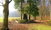 Trail Walk LONGPONT - en forêt de Retz_13_Longpont_carrefour de la Croix de Guise_AR - Photo 49