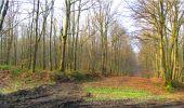 Trail Walk LONGPONT - en forêt de Retz_13_Longpont_carrefour de la Croix de Guise_AR - Photo 85